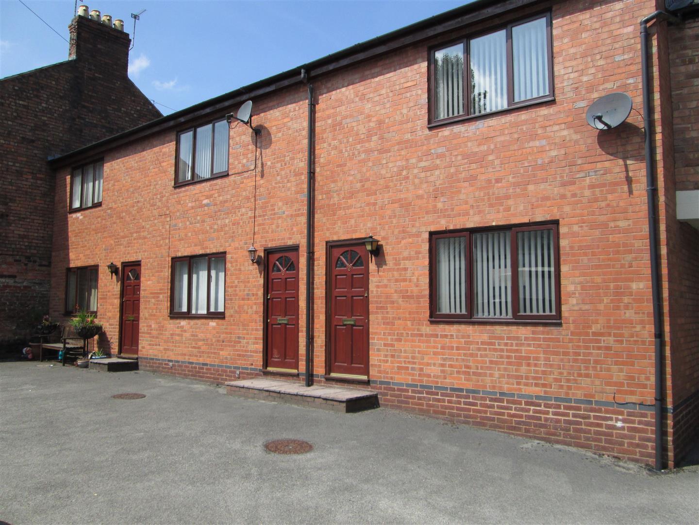 1 Bedroom Detached House, Llys Tomas, Shotton